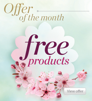 Offer of the month |Sale